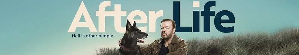 After Life Movie Banner