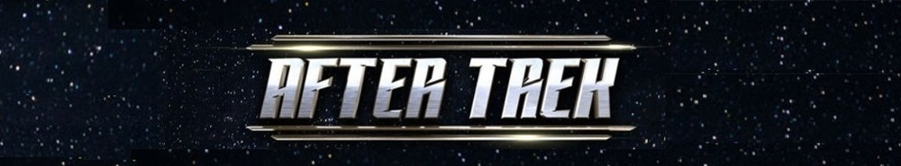 After Trek Movie Banner