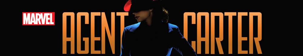 Marvel's Agent Carter Movie Banner
