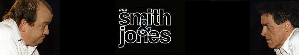 Alas Smith and Jones (UK) Movie Banner