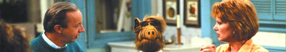ALF Movie Banner