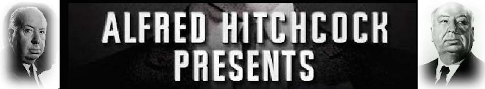 Alfred Hitchcock Presents (1955) Movie Banner