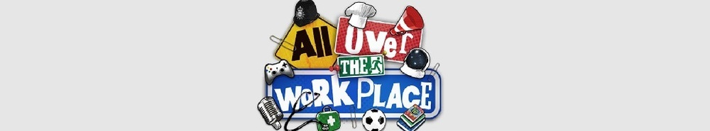 All Over The Workplace Movie Banner