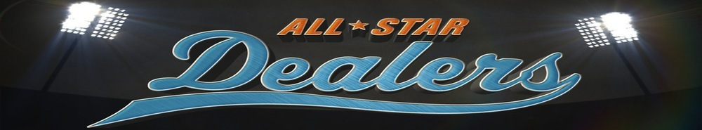 All Star Dealers Movie Banner