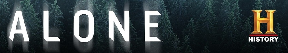 Alone Movie Banner
