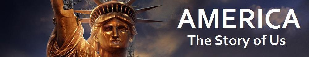 America The Story of Us Movie Banner