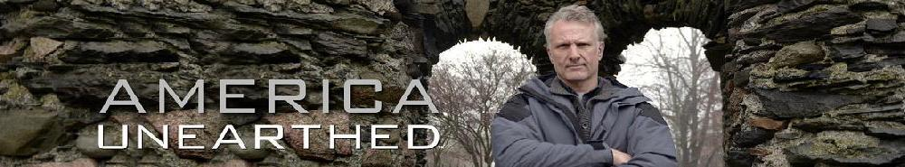 America Unearthed Movie Banner