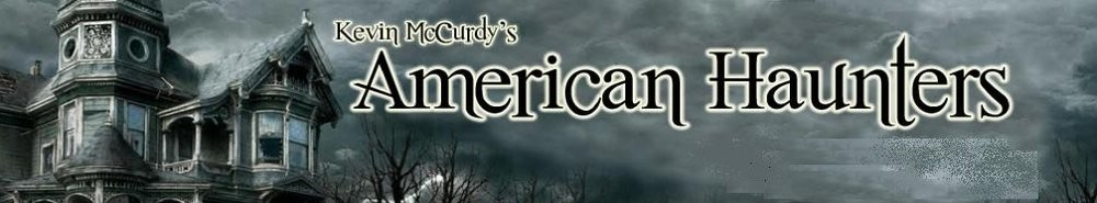 American Haunters Movie Banner
