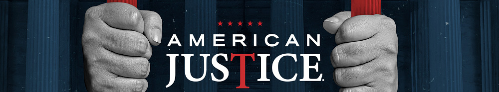 American Justice Movie Banner