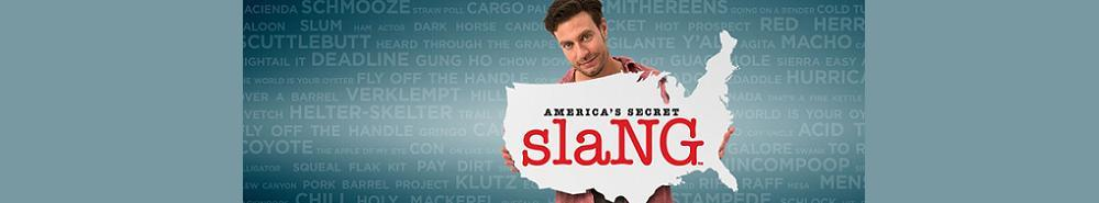 America's Secret Slang Movie Banner