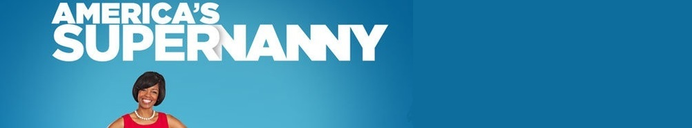 America's Supernanny Movie Banner