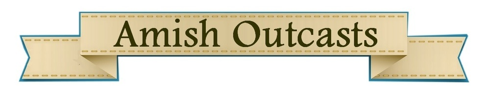 Amish Outcasts Movie Banner