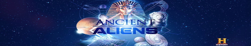 Ancient Aliens Movie Banner