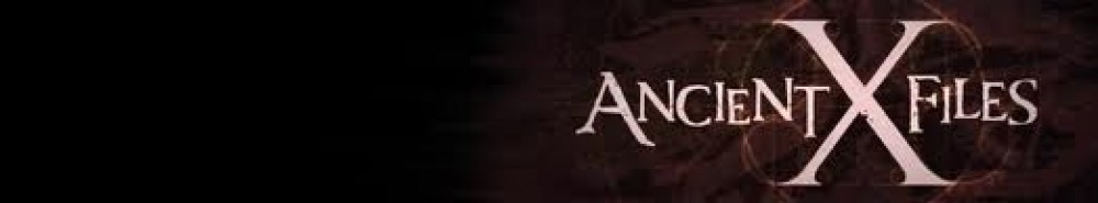 Ancient X-Files Movie Banner