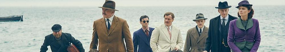 And Then There Were None (UK) Movie Banner