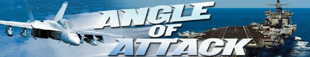Angle of Attack Movie Banner