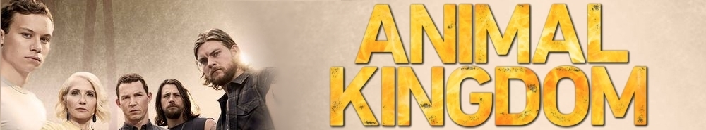 Animal Kingdom Movie Banner