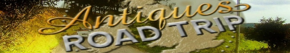 Antiques Road Trip (UK) Movie Banner