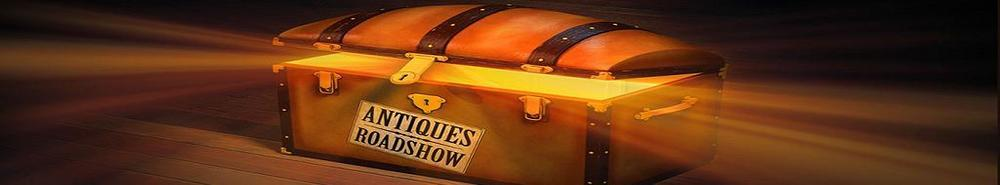 Antiques Roadshow Movie Banner