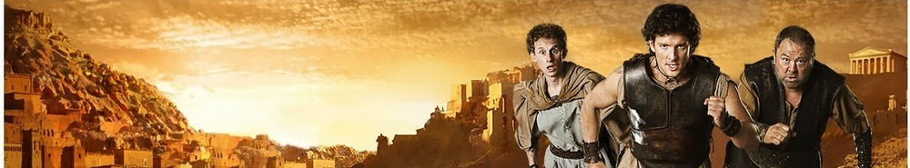 Atlantis Movie Banner