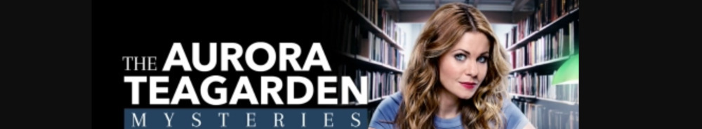 Aurora Teagarden Mysteries Movie Banner