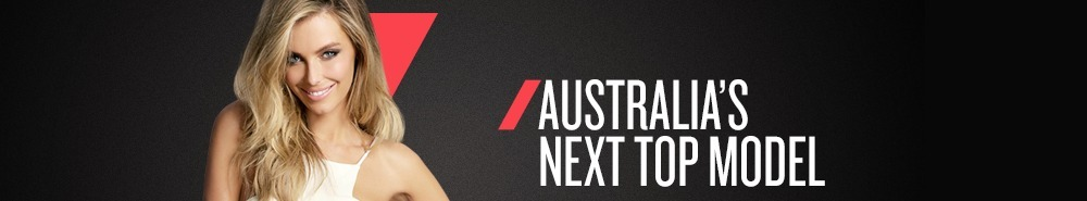 Australia's Next Top Model (AU) Movie Banner