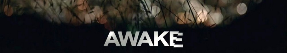 Awake Movie Banner
