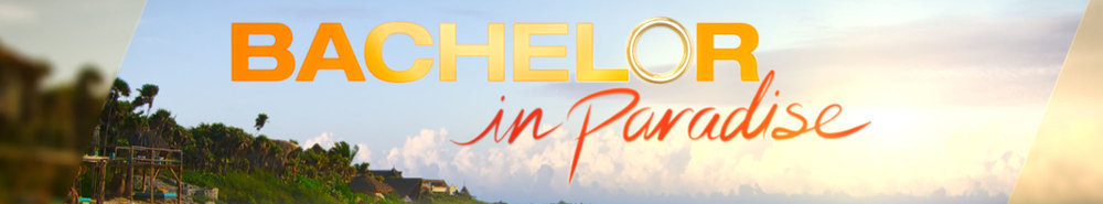 Bachelor in Paradise Movie Banner