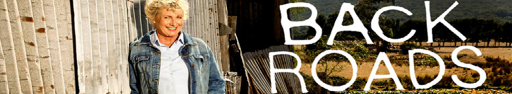 Back Roads (AU) Movie Banner