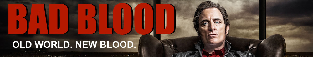 Bad Blood Movie Banner