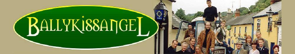 Ballykissangel (UK) Movie Banner