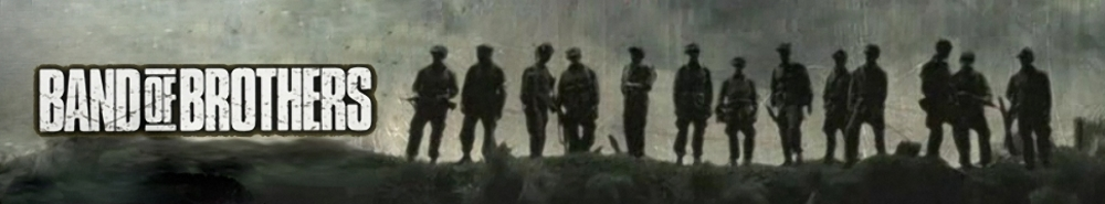 Band of Brothers Movie Banner