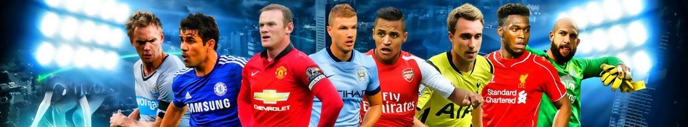 Barclays Premier League Review (UK) Movie Banner
