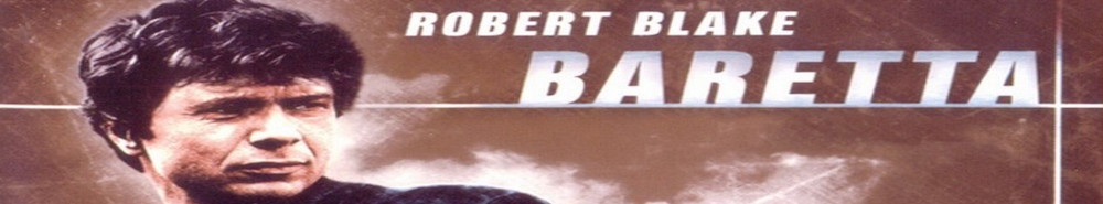 Baretta Movie Banner