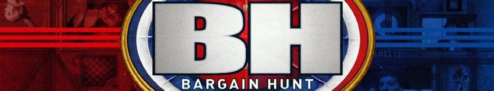 Bargain Hunt (UK) Movie Banner