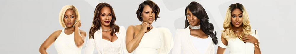 Basketball Wives Movie Banner