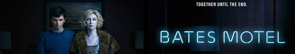 Bates Motel Movie Banner