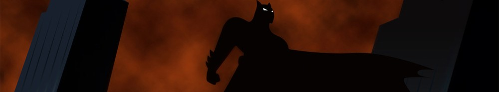 Batman: The Animated Series Movie Banner