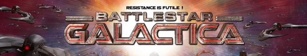 Battlestar Galactica (2003) Movie Banner