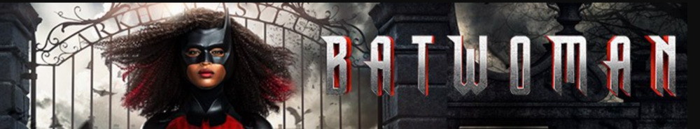 Batwoman Movie Banner