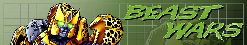 Beast Wars Movie Banner
