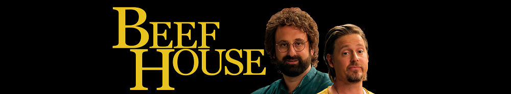 Beef House Movie Banner