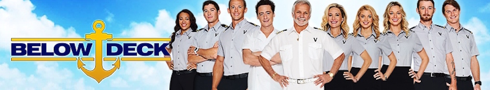 Below Deck Movie Banner
