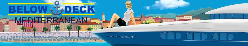 Below Deck Mediterranean Movie Banner