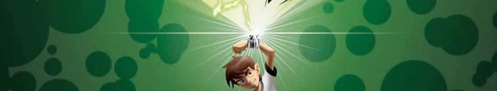 Ben 10: Alien Force Movie Banner