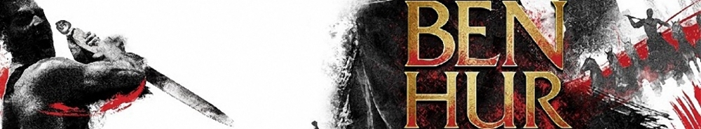 Ben Hur (CA) Movie Banner