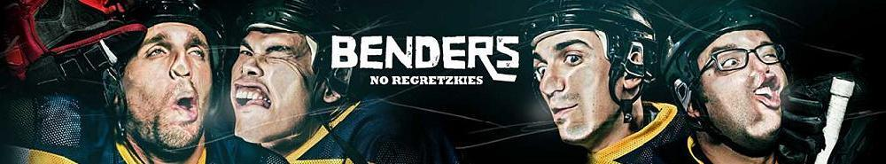 Benders Movie Banner