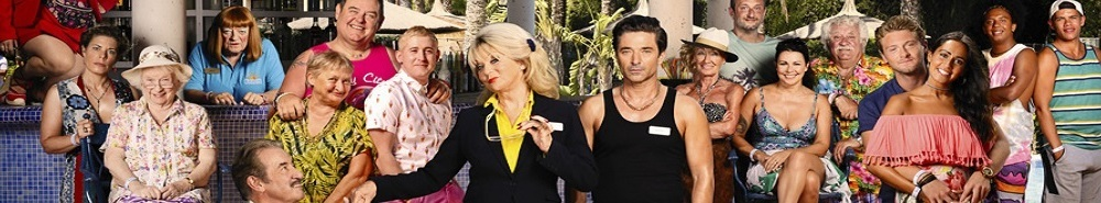 Benidorm (UK) Movie Banner
