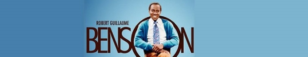 Benson Movie Banner