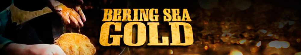 Bering Sea Gold Movie Banner